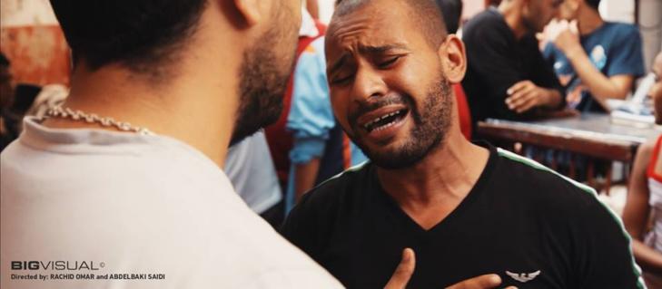 منع الفنان المغربي محمد الريفي من الغناء في مصر + وثيقة