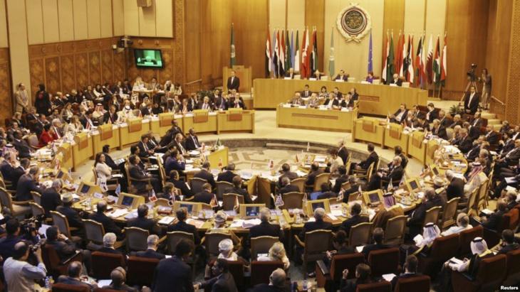 الجامعة العربية تعرض تقريرها بخصوص قمة المناخ بمراكش