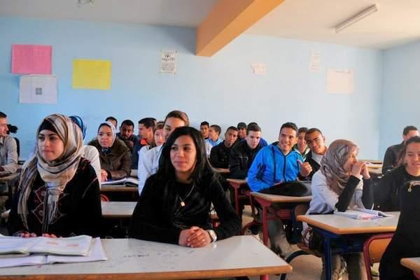 كاميرات المراقبة بالمدارس تثير جدلاً في المغرب