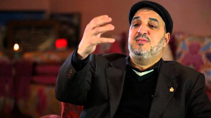 المقرئ أبو زيد يهاجم من مراكش القوى الاقليمية والدولية الهادفة لعزل المغرب