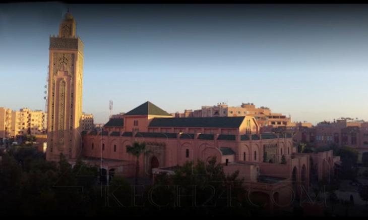 إستياء عارم وسط المصلين بالمسجد الكبير