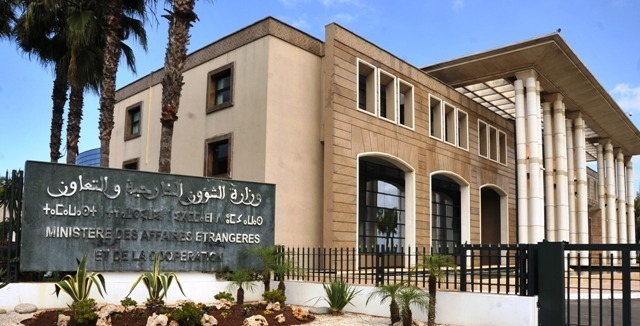 المغرب يعبر عن استنكاره القوي للاعتداء الإرهابي الذي شهدته محافظة الكرك الأردنية