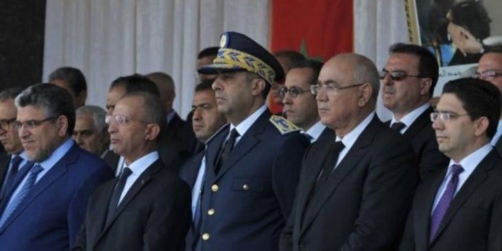 مصالح الامن بالمغرب تكشف حصيلة عملها سنة 2016