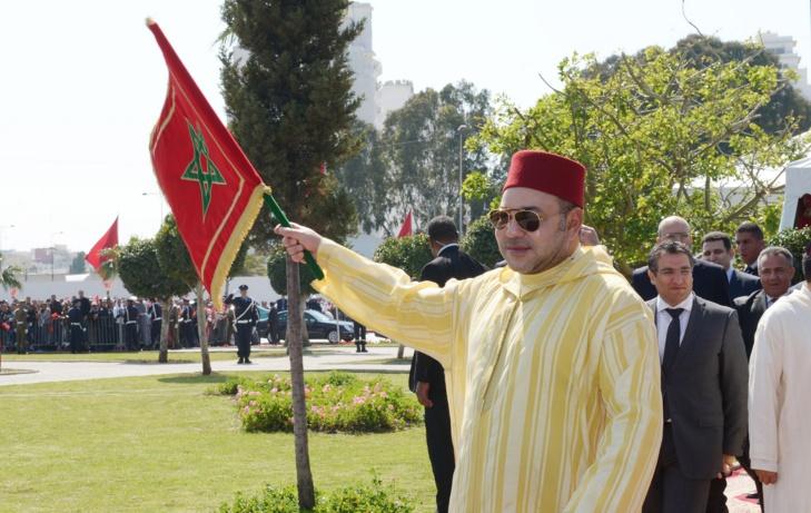 الملك محمد السادس يعطي انطلاقة أشغال إعادة تهيئة كورنيش عين الذئاب بالدار البيضاء