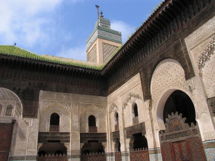 تشييد 195 مسجدا بالمملكة خلال العام الجاري