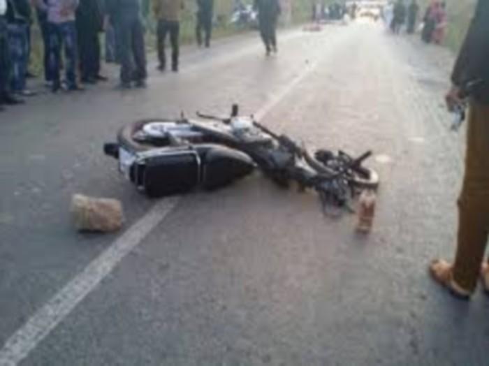 إصابة شخصين في حادثة سير على الطريق الرابط بين قلعة السراغنة والعطاوية