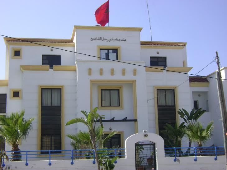 """عضو بـ """"البيجيدي"""" يعربد وينسف دورة مجلس بلدية سيدي رحال"""