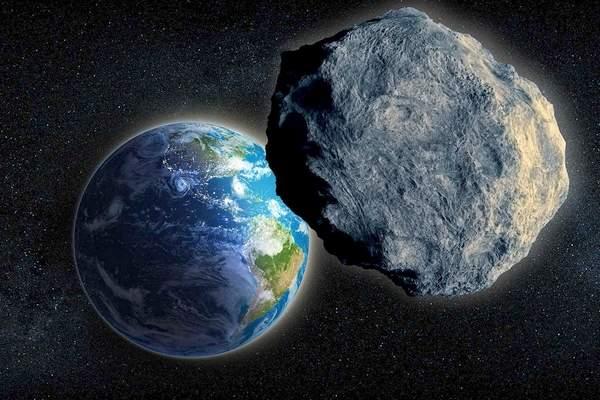 ناسا: البشرية عاجزة عن التصدي لكويكب ضخم يقترب من الأرض