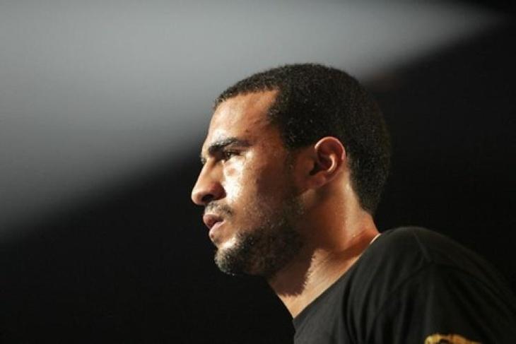 المقاتل المغربي بدر هاري يمثل من جديد أمام القضاء