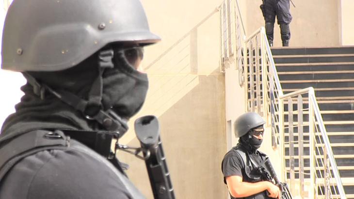 الحموشي يخصص فرقة جهوية خاصة بمحاربة الإرهاب بمراكش خلال احتفالات رأس السنة