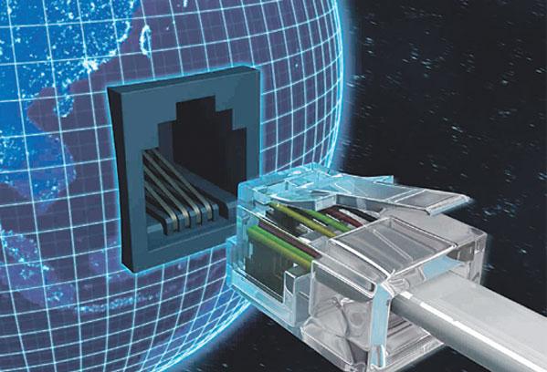 هذه هي الدولة الأولى عالميا في سرعة الإنترنت