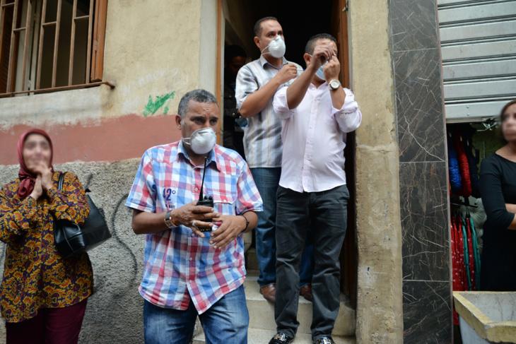 المغرب ضمن الرتب الاولى عربيا من حيث نسبة الانتحار حسب تقرير عالمي جديد