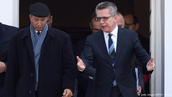 الداخلية الألمانية تطالب بتسريع ترحيل طالبي اللجوء المغاربة