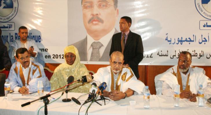 الحزب الحاكم بموريتانيا: نحن من بنى مراكش والمغرب مطالب بالاعتذار