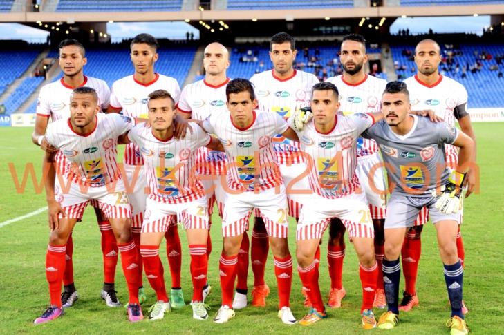 عاجل: الكوكب المراكشي يضيف إلى رصيده الهزيمة الخامسة على التوالي بالدوري المغربي لكرة القدم