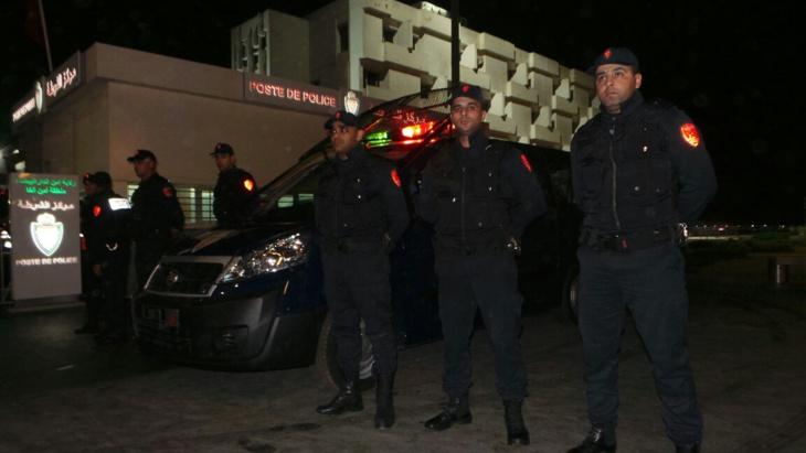 مصالح الأمن تنفي علاقة تكثيف الحضور الأمني بوجود تهديدات إرهابية