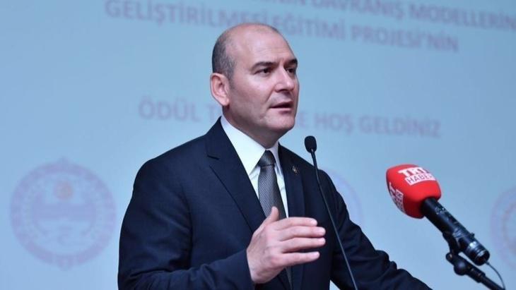 الداخلية التركية تعلن عن اكتشاف تفاصيل مهمة في اغتيال السفير الروسي