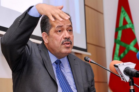 وزارة الخارجية تدين بشدة تصريحات شباط تجاه موريتانيا وتعتبرها