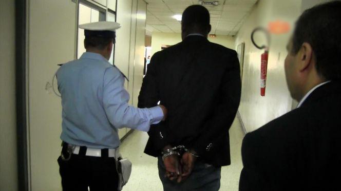 اعتقال مهاجر إفريقي تحرش بشرطية في مراكش
