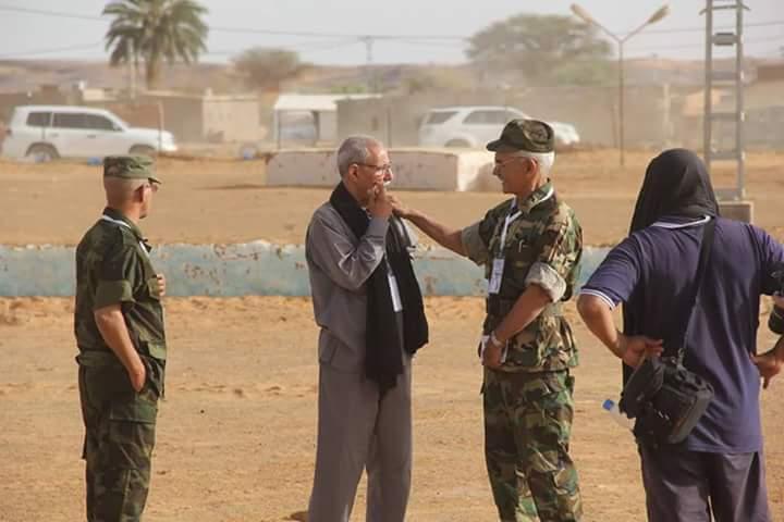 بلاغ الخارجية المغربية حول موريتانيا يصدم