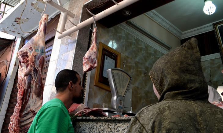 أختام جديدة ستمكن المغاربة من معرفة جودة اللحوم المستهلكة إبتداء من هذا التاريخ