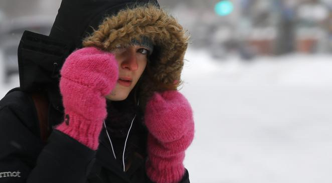 طقس بارد وصقيع في توقعات أحوال الطقس ليوم غد الاربعاء