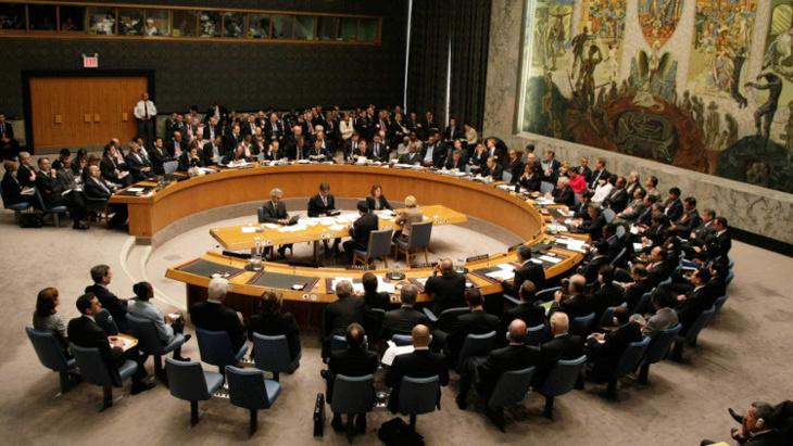 المغرب يرحب بقرار مجلس الأمن الذي يطالب إسرائيل بوقف أنشطتها الاستيطانية في فلسطين