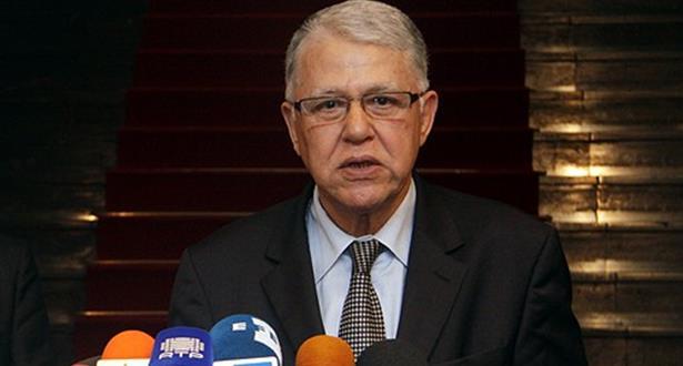 عباس الفاسي يكذب تصريحات شباط حول ظروف تشكيل حكومة 2012