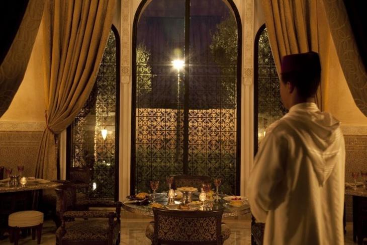 صحيفة كولومبية تصنف مراكش ضمن أفضل الوجهات السياحية العالمية