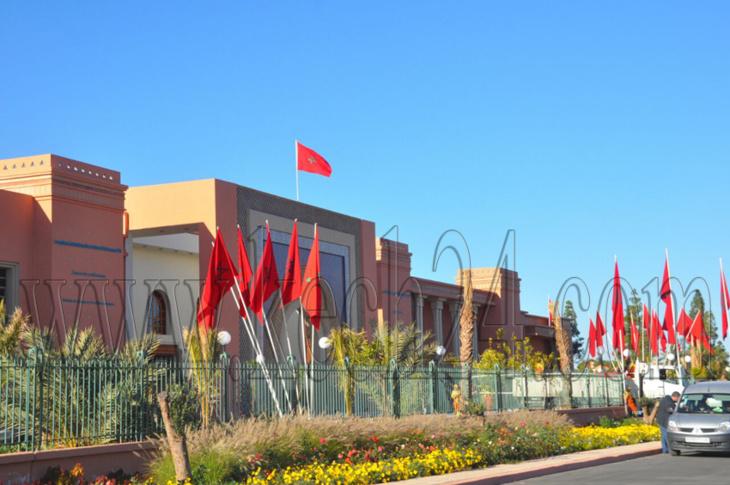 هذه هي المشاريع التي سيدشنها الملك محمد السادس بعد صلاة الجمعة بمراكش + صور