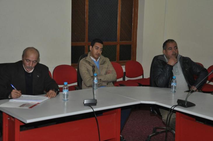 جمعية وكالات كراء السيارات بمراكش تعقد جمعها العام + فيديو وصور