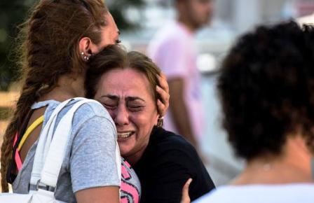 مواطنون من عدة دول عربية بين ضحايا هجوم اسطنبول