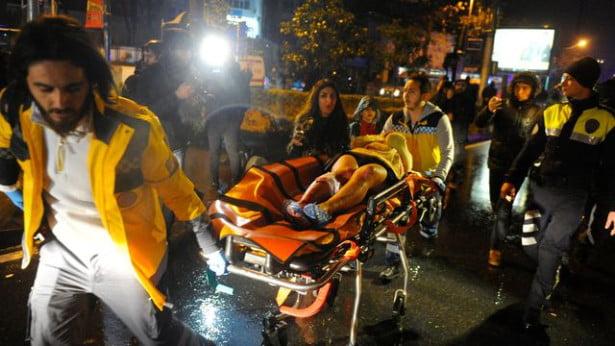 حصيلة جديدة بخصوص المغاربة ضحايا هجوم إسطنبول ارهابي ليلة رأس السنة