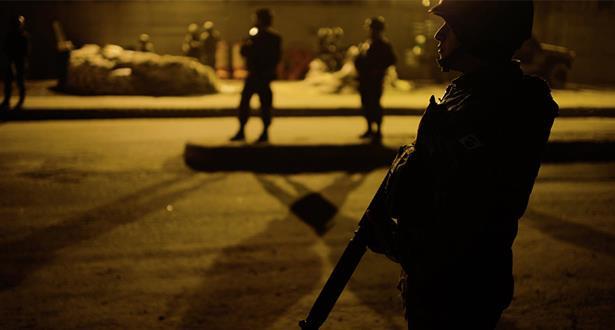 مسلح يقتل أحد عشر شخصا على الأقل في احتفالات رأس السنة بالبرزيل