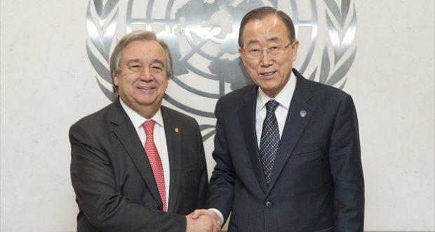 هذا ما يميز الأمين العام الجديد للأمم المتحدة عن سابقيه