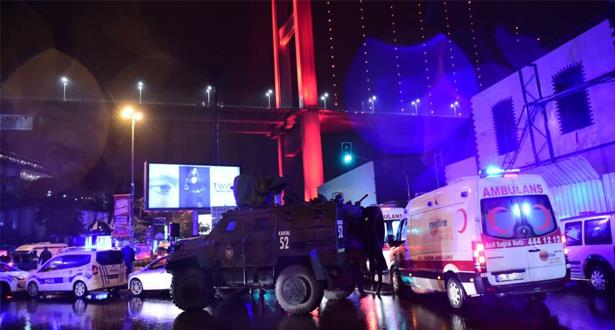 الاعلان عن حصيلة جديدة للقتلى والجرحى المغاربة في اعتداء تركيا الارهابي