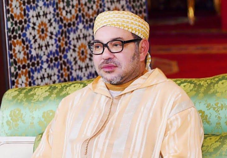 الملك محمد السادس يعزي أسرتي ضحيتي اعتداء إسطنبول الإرهابي