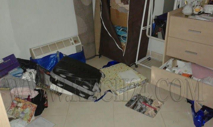 سكوب: سرقة حلي ومجوهرات ثمينة بإقامة الفضل مراكش تستنفر عناصر الأمن