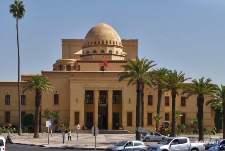 تواصل فعاليات ملتقى مراكش الدولي التاسع للمسرح