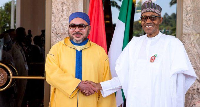المغرب يبدأ في تنفيذ المخطط الغازي الكبير مع نيجيريا