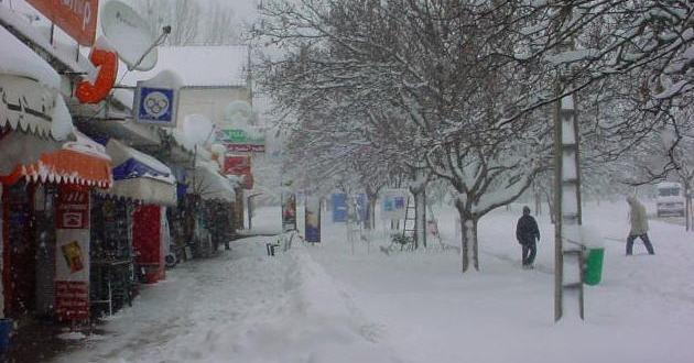 هذه توقعات أحوال الطقس ليوم السبت 07 يناير