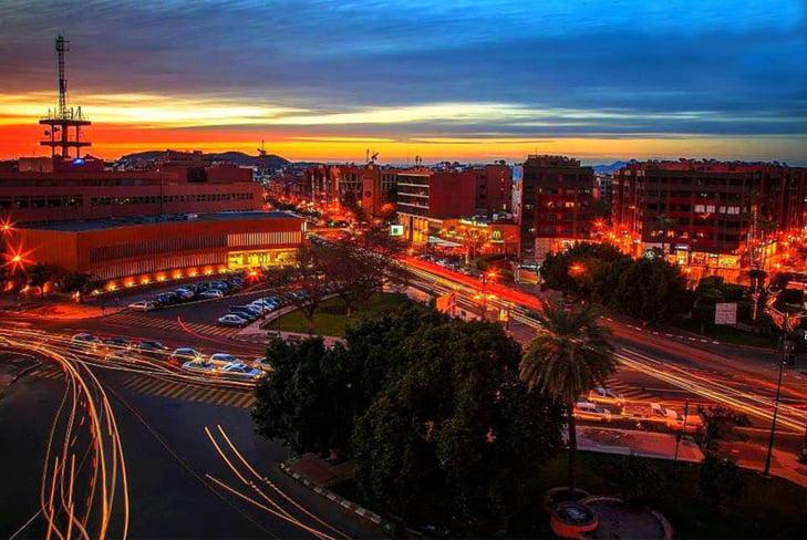 مراكش تحتضن الأيام الدولية للماكرو-اقتصاد والمالية