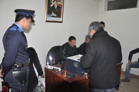 اعتقال زوج جمع بين زوجته وربيبته لأزيد من سنتين
