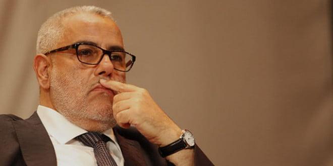 عاجل: رئيس الحكومة المكلف يبعد الاحرار والحركة الشعبية من مشاورات تشكيل الحكومة