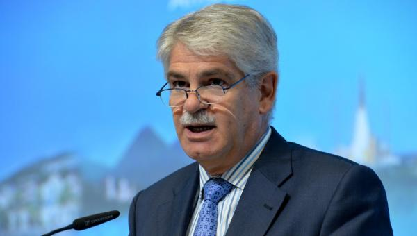 وزير الخارجية الاسباني يقوم بزيارة رسمية للمغرب غدا الثلاثاء