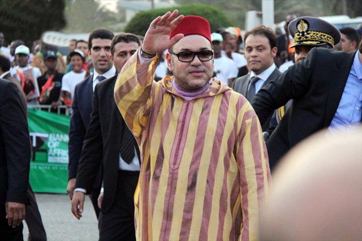 الملك محمد السادس يعود لإفريقيا الأسبوع المقبل