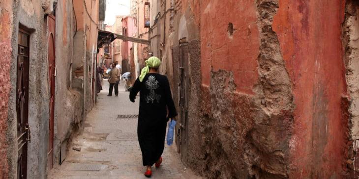 ربورتاج يرصد مظاهر التعايش بين الأديان في قلب ملاح مراكش