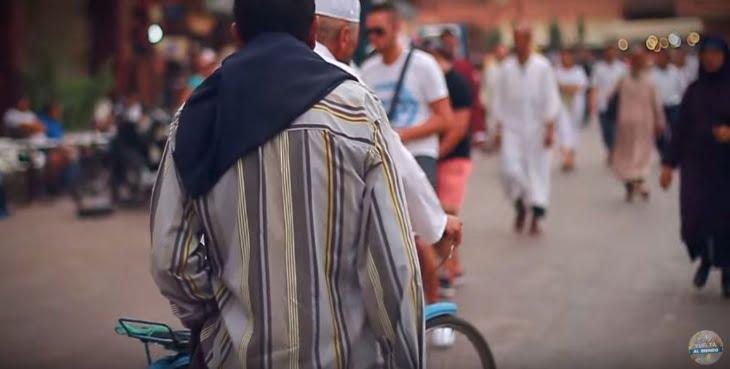 الصحافة الإسبانية تبرز جمال مراكش والمدن المغربية العتيقة + فيديو