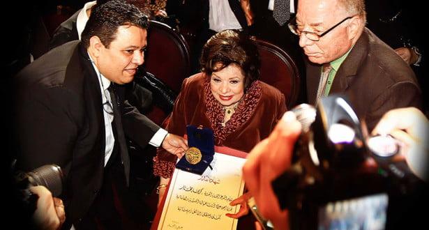 وفاة الفنانة المصرية كريمة مختار عن عمر يناهز 82 عاماً