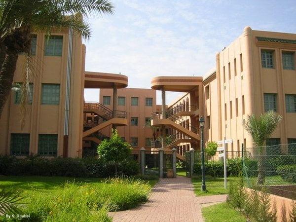 كلية الطب والصيدلة بمراكش تحتضن ندوة صحفية لفضح الأوضاع بالمركز الإستشفائي الجامعي